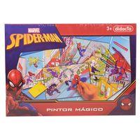 Pintor-magico-Spiderman