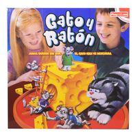 Juego-gato-y-raton