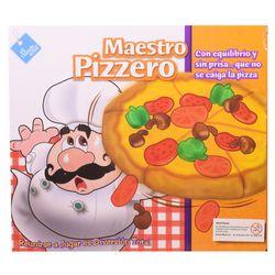 Juego-maestro-pizzero