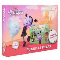 Puzzle-48-piezas-Vampirina