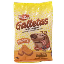 Snack-galletas-nuggets-Dr.-Zoo-50-g
