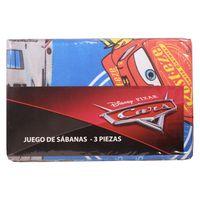 Juego-de-sabanas-1-plaza-microfibra-CARS-blue