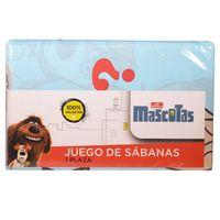 Juego-de-sabanas-1-plaza-microfibra-LIFE-OF-PETS