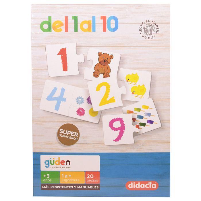 Del-1-al-10