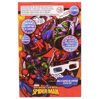 Multijuegos-de-cartas-3d-Spiderman