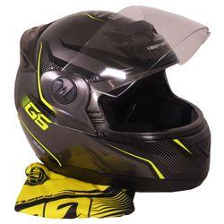 Casco-PROTORK-g6-negro--amarillo-M