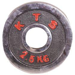 Disco-olimpico-25-kg-hierro-cromado