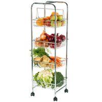 Organizador-4-estantes-para-frutas-y-verduras-cromo-con-ruedas
