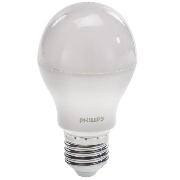 Lampara-led-PHILIPS-12w-Ecohome-calida