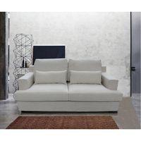 Sofa-2-cuerpos-en-tela-lisa-beige-170x94x94-cm
