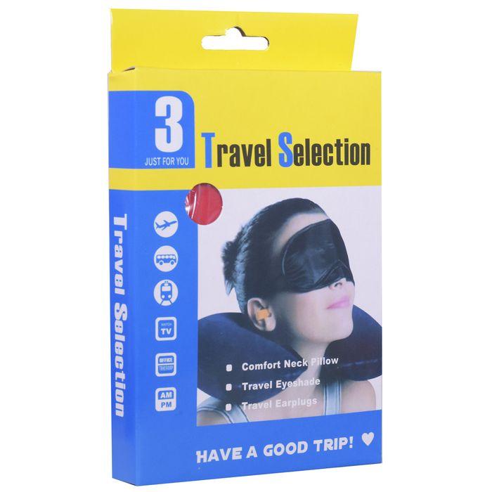Set-de-viaje-almohada-mascara-tapa-oidos