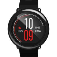 Smart-watch-Xiaomi-Amazifit-pace-negro