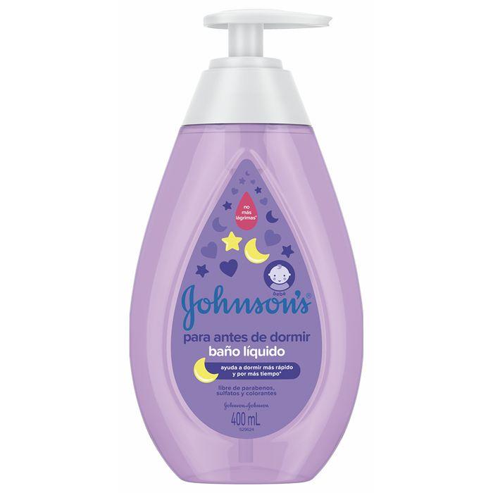 Jabon-liquido-JOHONSON-S-baby-hora-de-soñar-400-ml