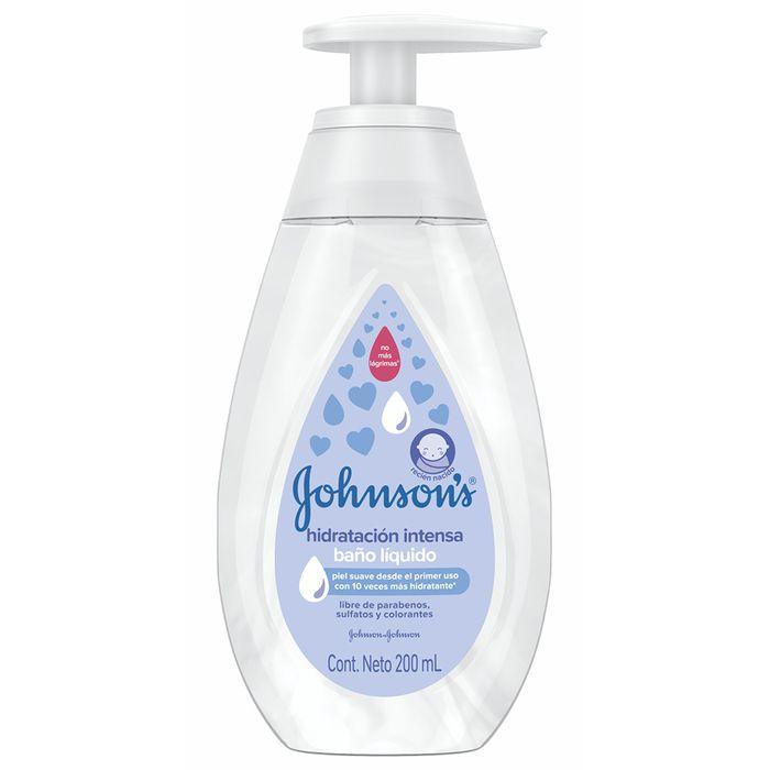 Jabon-liquido-Johnson-hidratacion-200-ml