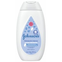 Crema-hidratante-intensa-Johnson-200-ml