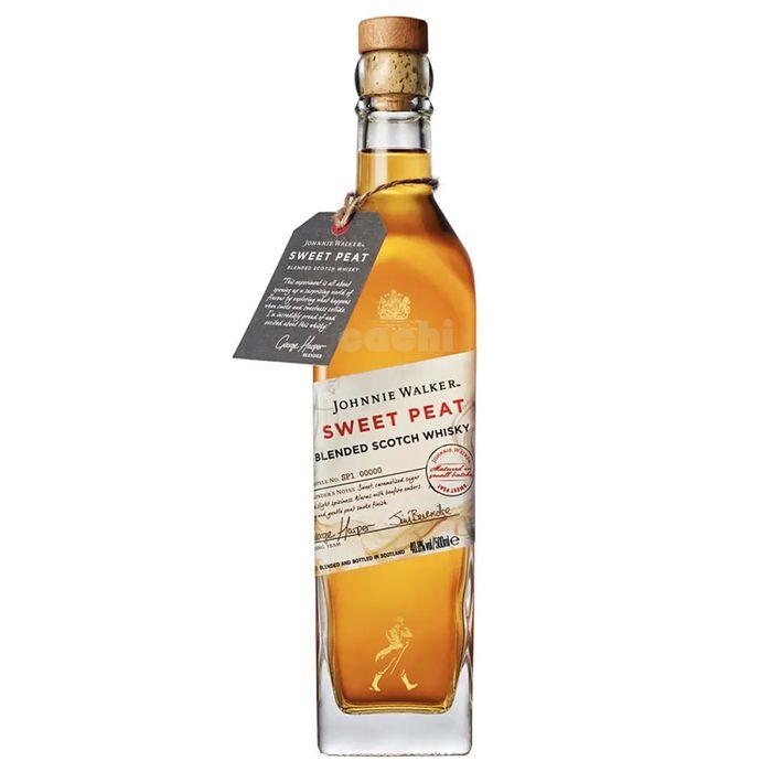 Whisky-escoces-JOHNNIE-WALKER-sweet-peat-500-ml