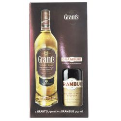 Whisky-escoces-GRANT-S-750-ml---licor-DRAMBUIE