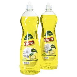 Pack-2-un.-detergente-lavavajilla-deter-Cristal-125-L