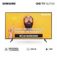 Smart-TV-SAMSUNG-55--4k-Mod.-UN55NU7100