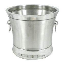 Hielera-23cm-acero-inoxidable-con-anillo