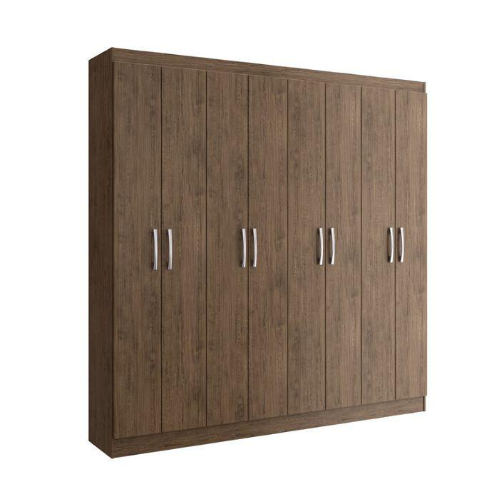 Placard-8-puertas-amarula-180x180x38cm