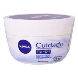 Crema-Nivea-cuidado-nutritivo-50-ml