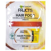 Tratamiento-FRUCTIS-hair-food-coconut-30-g
