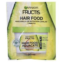 Tratamiento-FRUCTIS-hair-food-aguacate-30-g