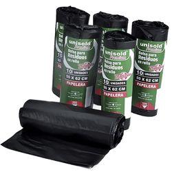 Bolsa-residuo-en-rollo-UNISOLD-50x62-cm-negra-10-un.