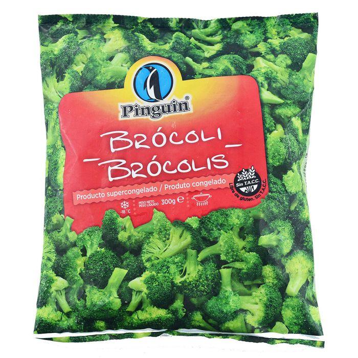 Brocoli-Pinguin-300-g