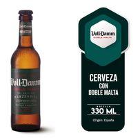 Cerveza-voll-DAMM-doble-malta-330-ml