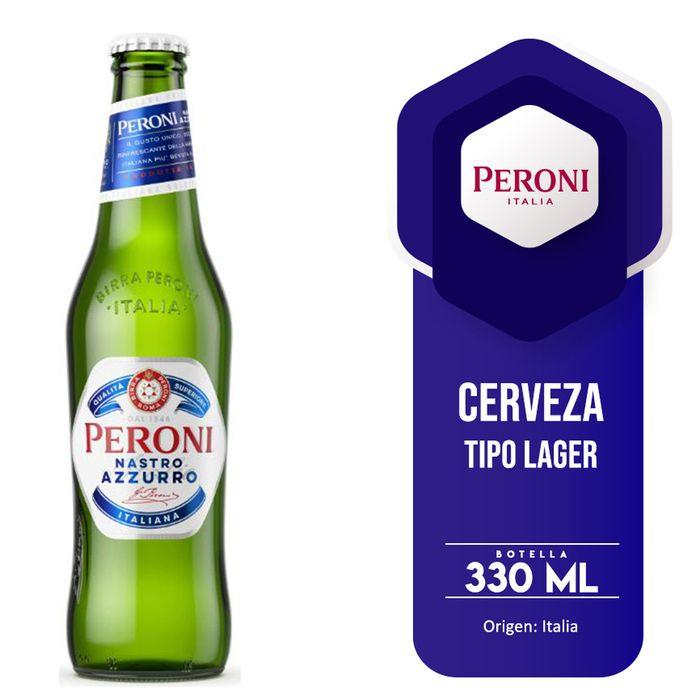 Cerveza-PERONI-bt.-330-cc