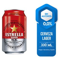 Cerveza-sin-alcohol-DAMM-lata-330-ml