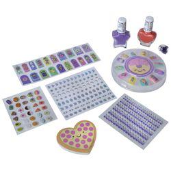 Set-para-uñas-con-esmaltes-y-accesorios