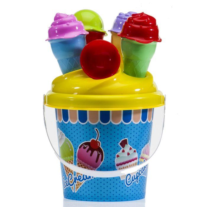 Juego-de-playa-helado