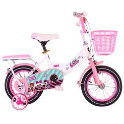 Bicicleta-L.O.L-Rod-16-con-accesorios