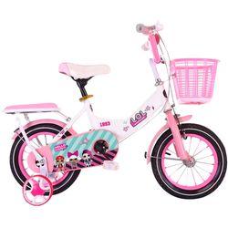 Bicicleta-L.O.L-Rod-14-con-accesorios