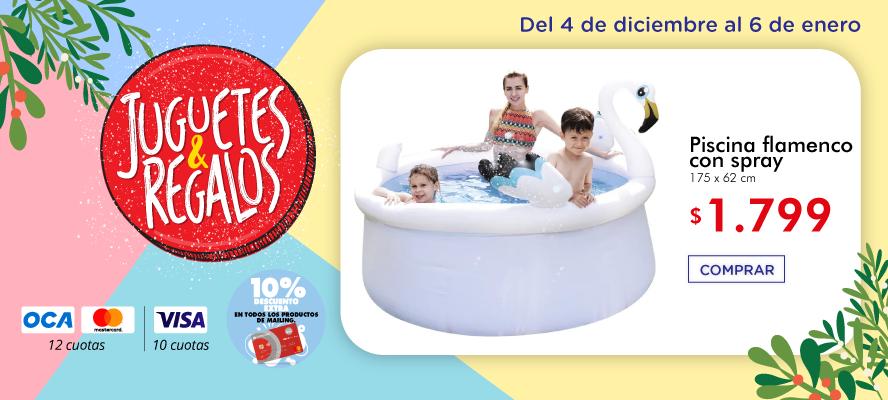 JUGUETESyREGALOS--------------- d-piscina-473361