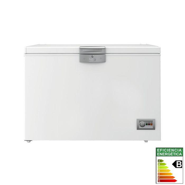Freezer-BEKO-Mod.-CM400