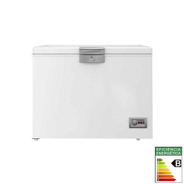 Freezer-BEKO-Mod.-CM300