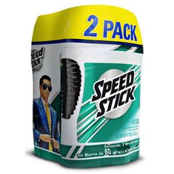 Pack-Desodorante-SPEED-STICK-Fresh-20--de-Descuento