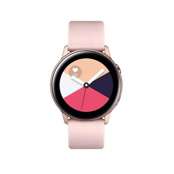 Smartwatch-SAMSUNG-Galaxy-watch-active