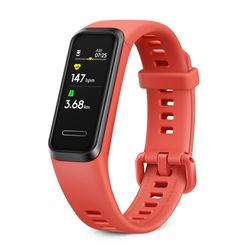 Smartband-HUAWEI-Band-4-rosado