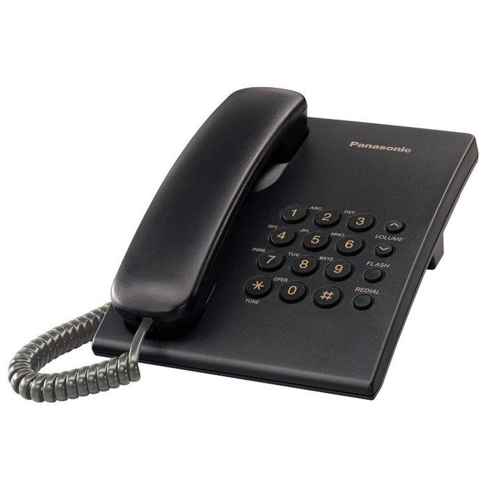 Telefono-mesa-PANASONIC-Mod.-KX-TS500