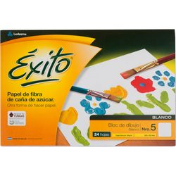 Block-cartulina-EXITO-blanca-Nº-5-24h