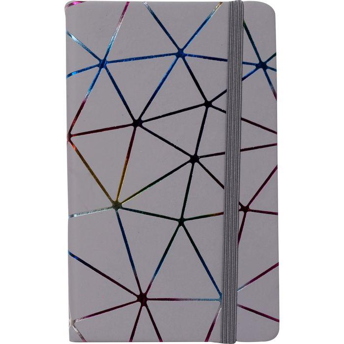 Libreta-tapa-dura-c-elastico-80h-8.5-14cm-varios-diseños