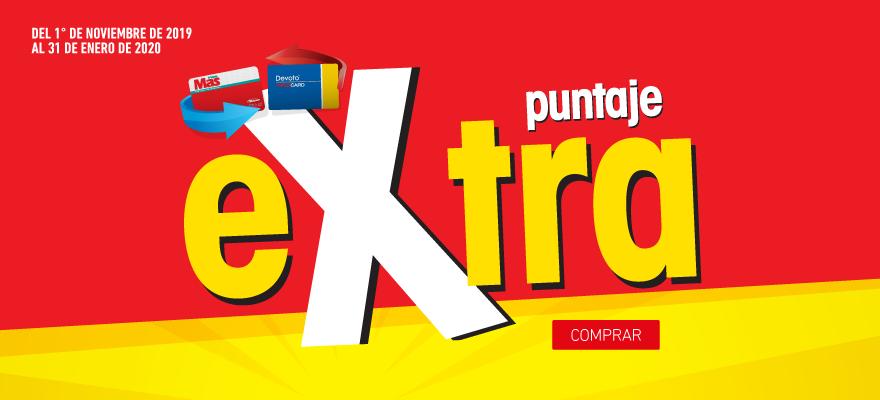 PUNTAJE EXTRA---------------d-coleccion