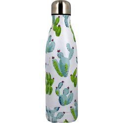 Botella-acero-inoxidable-500-ml-con-anillo-silicona-cactus