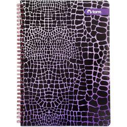 Cuadernola-torre-black-design-96h