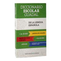 Diccionario-español-GUADAL